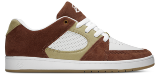 ACCEL SLIM - BROWN/TAN/WHITE - hi-res