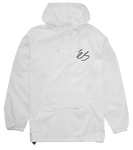 PACKABLE ANORAK - WHITE - hi-res