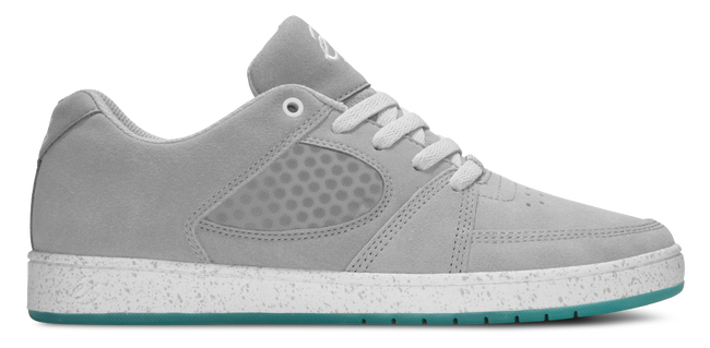ACCEL SLIM - GREY/BLUE - hi-res