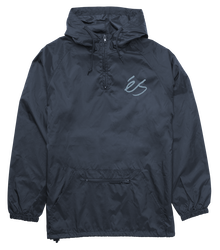 PACKABLE ANORAK - NAVY - hi-res