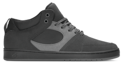 ACCEL SLIM MID - DARK GREY/BLACK - hi-res