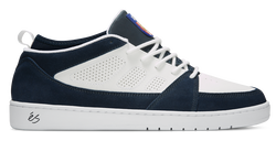 SLB MID - WHITE/NAVY - hi-res