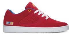 ACCEL SLIM - RED/BLUE/WHITE - hi-res