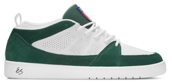 SLB MID - WHITE/GREEN - hi-res