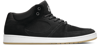 ACCEL SLIM MID - BLACK/WHITE/GUM - hi-res