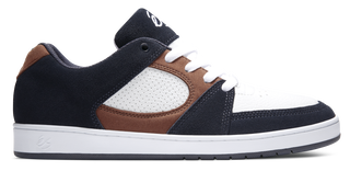 ACCEL SLIM - NAVY/TAN/WHITE - hi-res