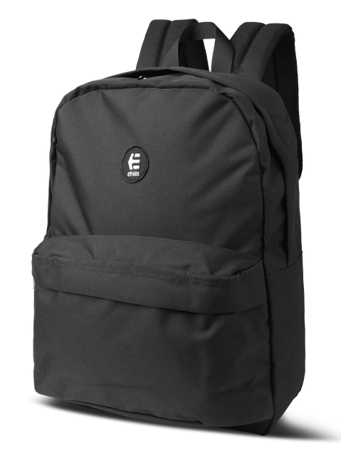 ENTRY BACKPACK - BLACK/BLACK - hi-res | Etnies