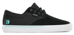 Jameson Vulc Womens - BLACK/TEAL - hi-res | Etnies