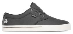 Jameson 2 Eco - DARK GREY/WHITE - hi-res | Etnies