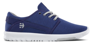 SCOUT WOMENS - NAVY/GREY/WHITE - hi-res | Etnies