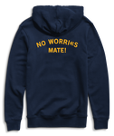 NO WORRIES PULLOVER -  - hi-res | Etnies