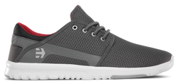 SCOUT - GREY/BLACK/RED - hi-res | Etnies