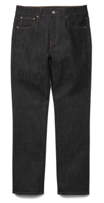 ESSENTIAL SLIM DENIM - INDIGO RAW - hi-res | Etnies