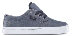 Jameson 2 Eco Kids - NAVY/GREY/WHITE - hi-res | Etnies