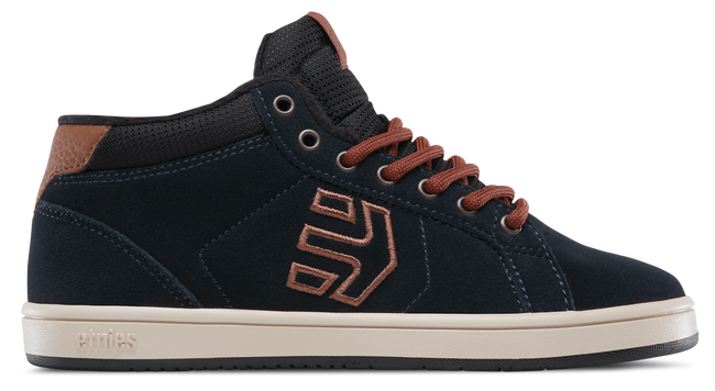 FADER MT KIDS - NAVY/BROWN/WHITE - hi-res | Etnies