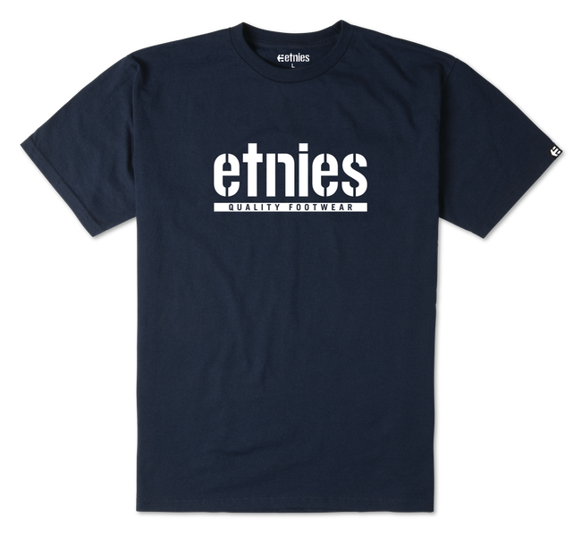 BARRED - NAVY - hi-res | Etnies
