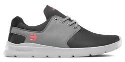 SCOUT XT - GREY/BLACK/RED - hi-res | Etnies