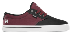 Jameson 2 Eco - BLACK/RED - hi-res | Etnies