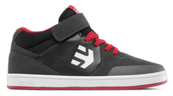 Marana MT Kids - GREY/BLACK/RED - hi-res | Etnies