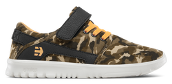 SCOUT V KIDS - BROWN/CAMO - hi-res | Etnies