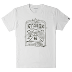DEEP ROOTS - WHITE - hi-res | Etnies