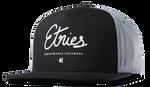 Scrypto Snapback Hat -  - hi-res | Etnies