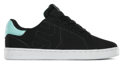 Fader LS Womens - BLACK/LIGHT BLUE - hi-res | Etnies
