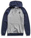 E-BASE PULLOVER - GREY/HEATHER - hi-res | Etnies