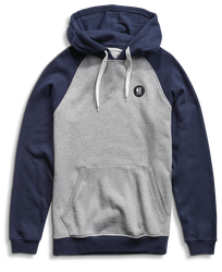 E-Base Pull Over - GREY/HEATHER - hi-res | Etnies