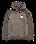E-Corp Zip - ASH - hi-res | Etnies