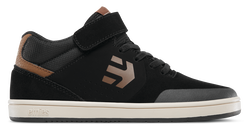 Marana MT Kids - BLACK/BROWN - hi-res | Etnies