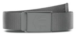 Staplez Belt - CHARCOAL - hi-res | Etnies
