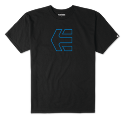 Icon Outline - BLACK/BLUE - hi-res | Etnies