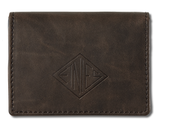 Willinger Wallet - COFFEE - hi-res | Etnies