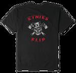 BEWARE FLIP - BLACK - hi-res | Etnies
