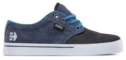 Jameson 2 Eco Kids - BLACK/BLUE/BLACK - hi-res | Etnies
