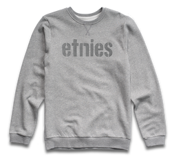 E-Lock Crew - DARK GREY - hi-res | Etnies