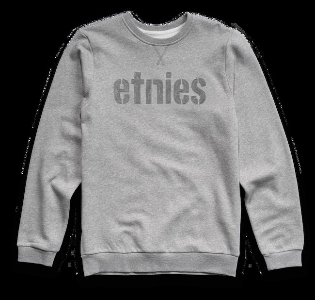 E-Lock Crew - DARK GREY - hi-res | Etnies