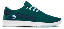 Scout Womens - GREEN/ HEATHER - hi-res | Etnies
