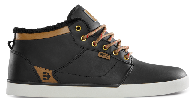 Jefferson LX SMU - BLACK/BROWN - hi-res | Etnies