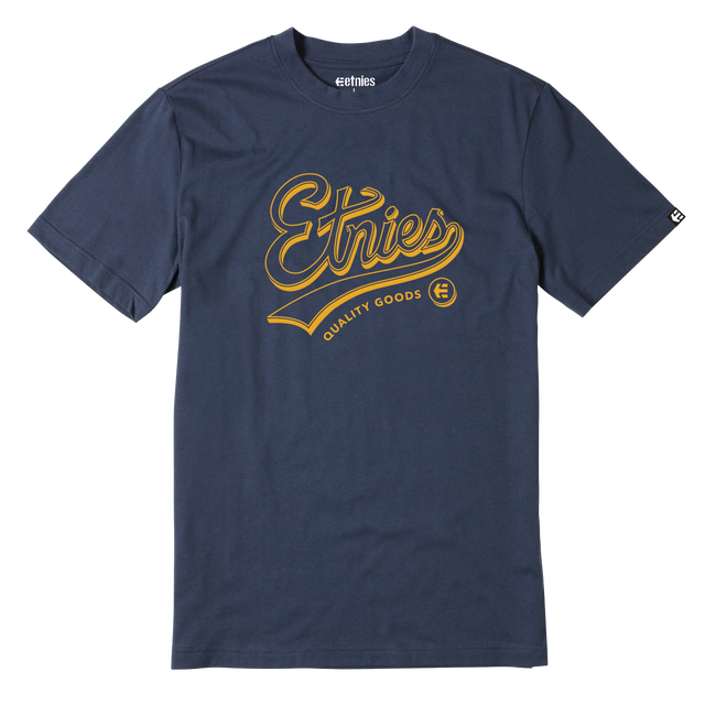 Away Game - NAVY - hi-res | Etnies
