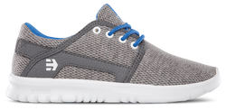 Scout Kids - GREY/GREY/BLUE - hi-res | Etnies