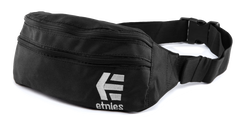 Etnies Fanny Pack - BLACK/WHITE - hi-res | Etnies