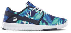 Scout Womens - BLUE/WHITE/NAVY - hi-res | Etnies