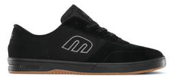 Lo-Cut - BLACK/RED/GUM - hi-res | Etnies