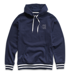 E-Corp Pull Over - NAVY - hi-res