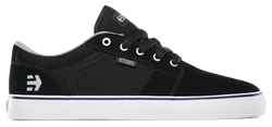Barge LS - BLACK/WHITE - hi-res | Etnies