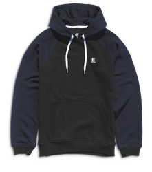 E-Base Pull Over - BLACK/NAVY - hi-res | Etnies