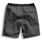 SCOUT TRAVEL SHORT - CARBON - hi-res | Etnies