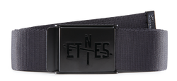 A To E Belt - BLACK/BLACK - hi-res